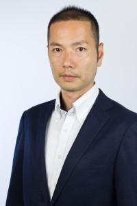 駄田井プロフィール写真(2013)